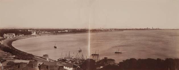 Marine Drive Mumbai Old
