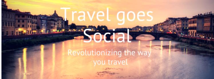 Travel goes social (3)