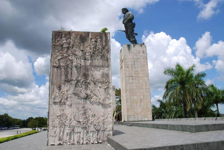 Che Guevera monument