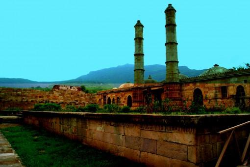 10 Weekend Getaways Near Ahmedabad Mytripkarma